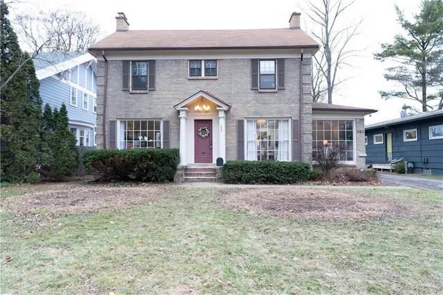 553 N Winton Road, Rochester, NY 14610 (MLS #R1313853) :: TLC Real Estate LLC
