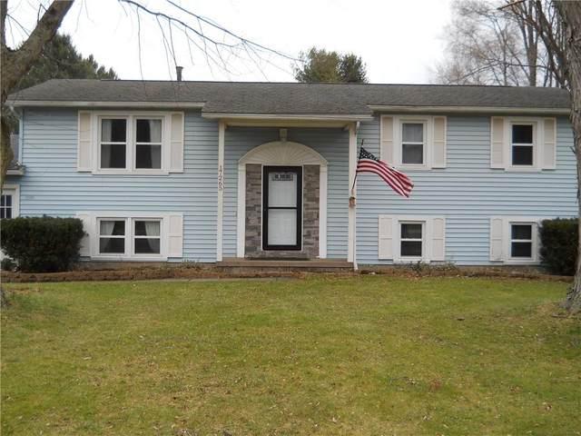 17265 Sand Road, Kendall, NY 14476 (MLS #R1313976) :: TLC Real Estate LLC