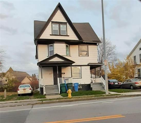 588 N Goodman Street, Rochester, NY 14609 (MLS #R1313998) :: 716 Realty Group