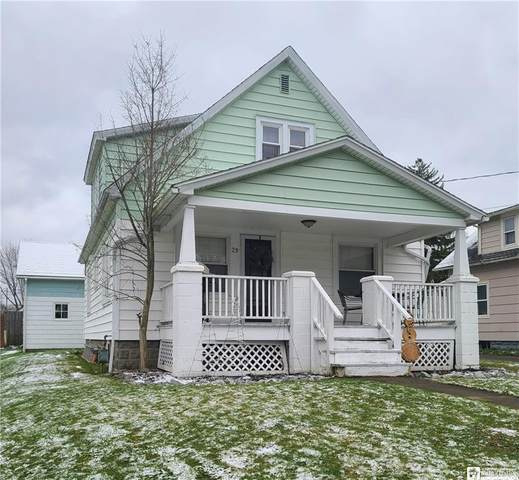 29 S Alleghany Avenue, Ellicott, NY 14701 (MLS #R1314064) :: TLC Real Estate LLC