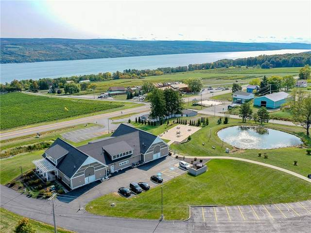 5430 State Route 14, Starkey, NY 14837 (MLS #R1314140) :: 716 Realty Group