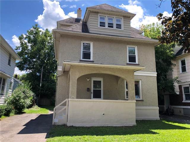 391 Durnan Street, Rochester, NY 14621 (MLS #R1314143) :: 716 Realty Group