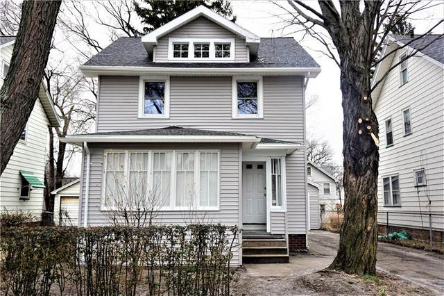 234 Akron Street, Rochester, NY 14609 (MLS #R1314166) :: Mary St.George | Keller Williams Gateway
