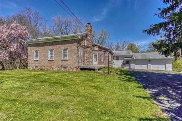 2871 Ridge Road, Williamson, NY 14589 (MLS #R1314218) :: Avant Realty