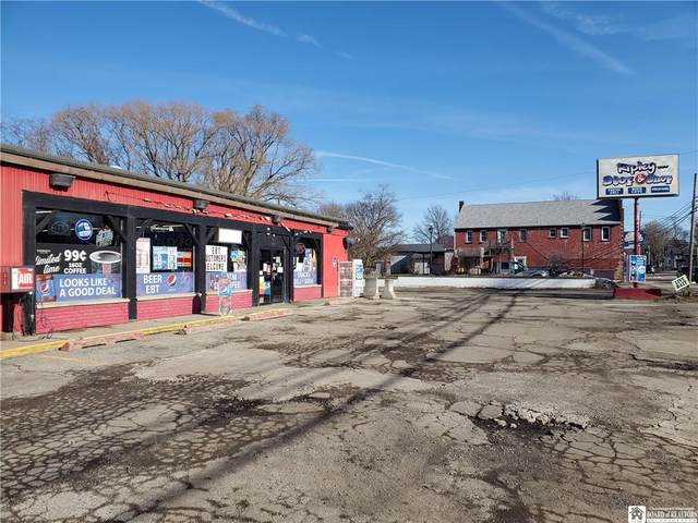 39 W Main Street, Ripley, NY 14775 (MLS #R1314233) :: 716 Realty Group