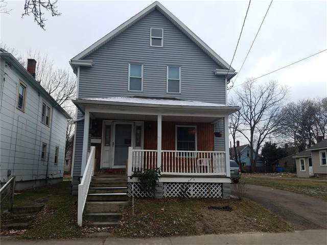 441 Child Street, Rochester, NY 14606 (MLS #R1314254) :: 716 Realty Group