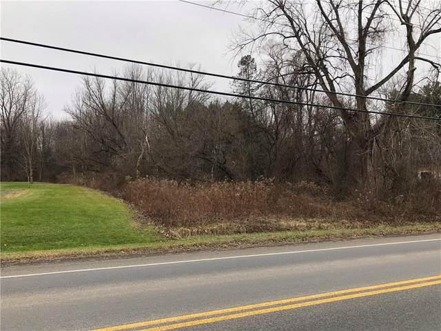 0 Ridge East Road E, Sodus, NY 14551 (MLS #R1314379) :: Mary St.George | Keller Williams Gateway