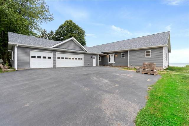 10755 Maple View Heights, Huron, NY 14590 (MLS #R1314402) :: Mary St.George | Keller Williams Gateway