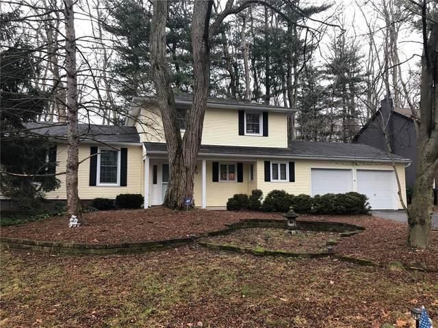709 Cogdell Circle, Webster, NY 14580 (MLS #R1314403) :: TLC Real Estate LLC