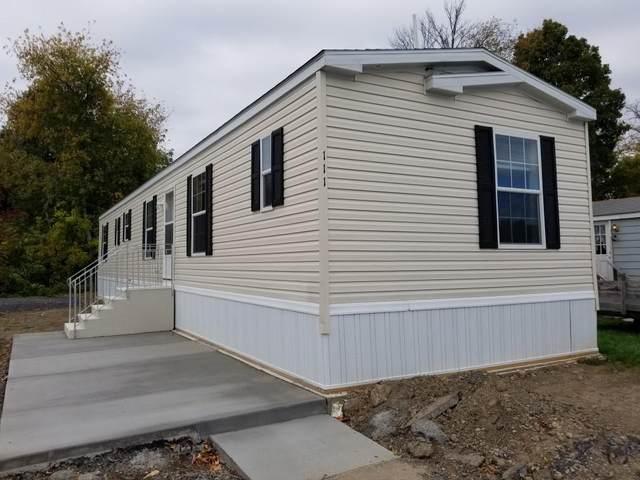 111 Oakleaf Drive, Brutus, NY 13166 (MLS #R1314417) :: TLC Real Estate LLC