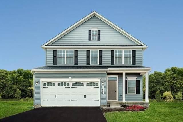 1720 Jasper Drive, Farmington, NY 14425 (MLS #R1314438) :: Avant Realty