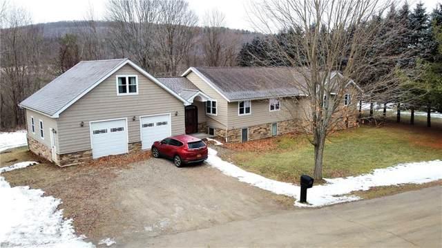 6995 Sherwood Lane, Almond, NY 14804 (MLS #R1314565) :: TLC Real Estate LLC