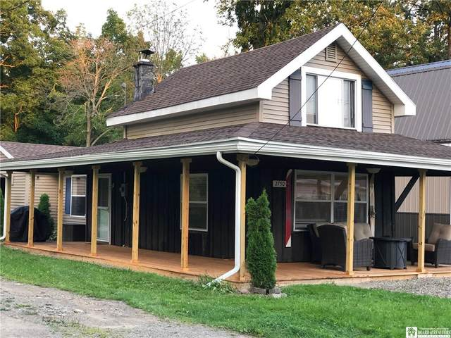 2750 Denslow Avenue, Ellicott, NY 14701 (MLS #R1314583) :: Avant Realty