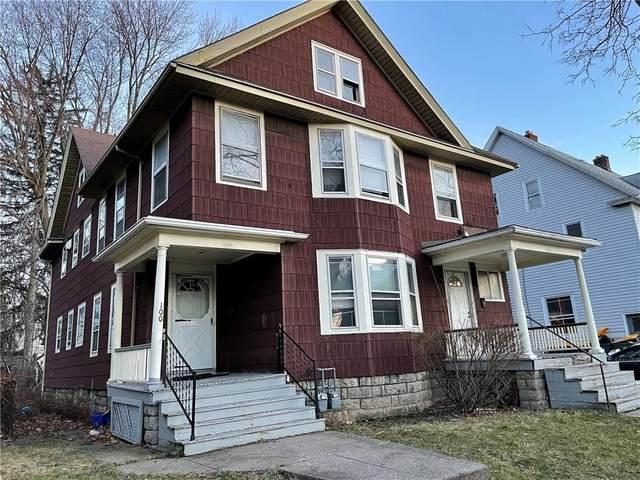100 Maryland Street, Rochester, NY 14613 (MLS #R1314636) :: Mary St.George | Keller Williams Gateway