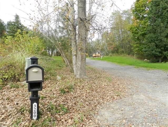 3200 Valley Drive, Walworth, NY 14568 (MLS #R1314641) :: Avant Realty