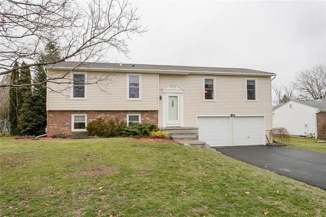 5820 Walnut Drive, Farmington, NY 14425 (MLS #R1314690) :: BridgeView Real Estate Services