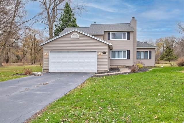 33 Jacaranda Court, Penfield, NY 14526 (MLS #R1314749) :: BridgeView Real Estate Services