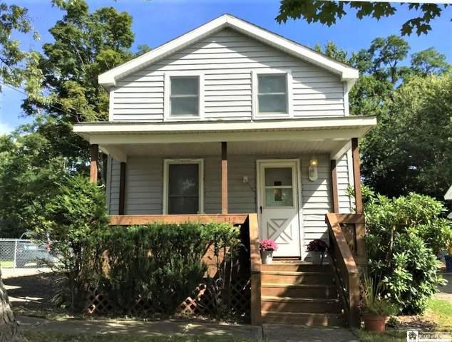 112 Valley Street, Chautauqua, NY 14757 (MLS #R1314773) :: BridgeView Real Estate Services