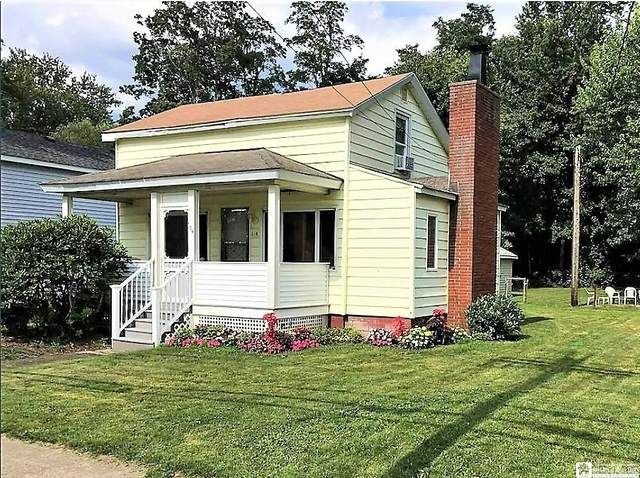 114 Valley Street, Chautauqua, NY 14757 (MLS #R1314777) :: BridgeView Real Estate Services