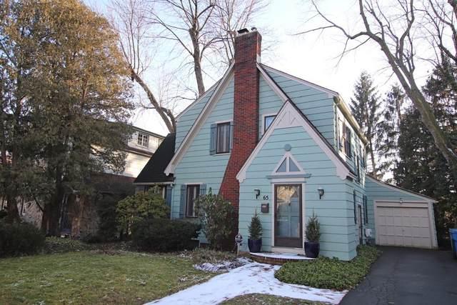 65 Castlebar Road, Rochester, NY 14610 (MLS #R1314807) :: Avant Realty