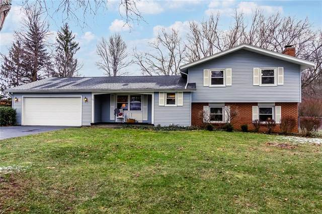73 Barnfield Rd Road, Henrietta, NY 14534 (MLS #R1314810) :: BridgeView Real Estate Services