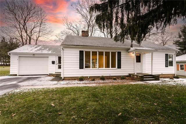 6 Spruce Lane Pvt, Pittsford, NY 14534 (MLS #R1314926) :: Avant Realty