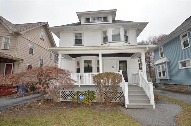 96 Burlington Ave, Rochester, NY 14619 (MLS #R1314927) :: Avant Realty