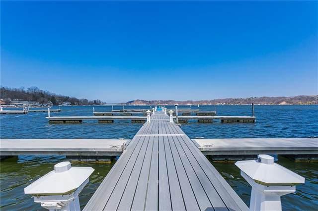 257 Bay Village Drive, Irondequoit, NY 14609 (MLS #R1314958) :: TLC Real Estate LLC