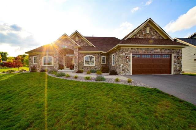156 Watersong, Penfield, NY 14580 (MLS #R1314995) :: BridgeView Real Estate Services