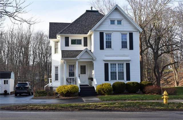 221 S Union Street, Ogden, NY 14559 (MLS #R1315014) :: Thousand Islands Realty