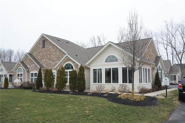 230 Maryview Drive, Penfield, NY 14580 (MLS #R1315041) :: BridgeView Real Estate Services