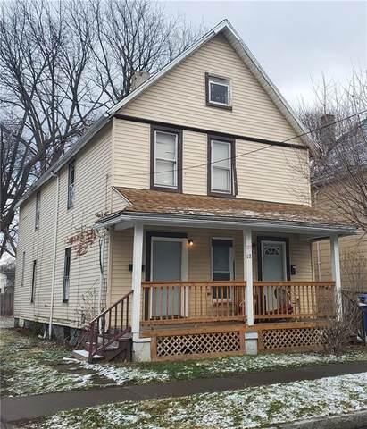 62 Cady Street, Rochester, NY 14608 (MLS #R1315076) :: TLC Real Estate LLC
