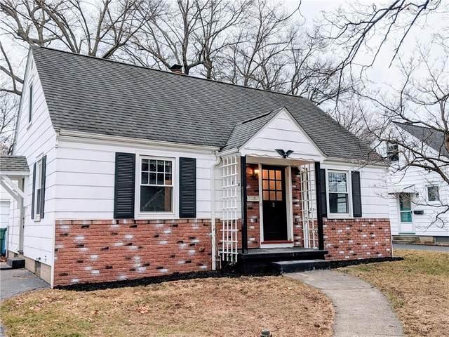 125 Langford Road, Rochester, NY 14615 (MLS #R1315079) :: TLC Real Estate LLC