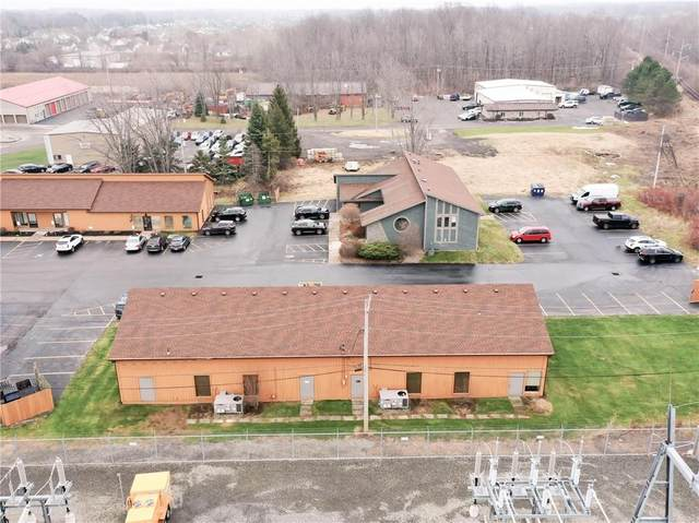 20 Cedarfield Commons, Greece, NY 14612 (MLS #R1315115) :: Thousand Islands Realty