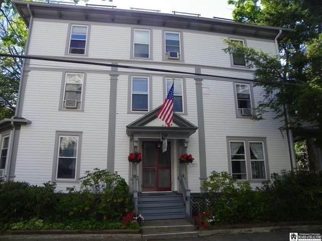 33 Miller Avenue, Unit #21, Chautauqua, NY 14722 (MLS #R1315139) :: BridgeView Real Estate Services