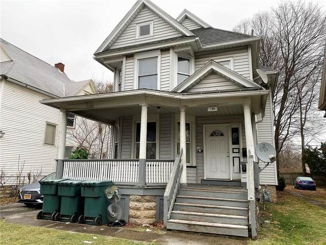 196 Kenwood Ave, Rochester, NY 14611 (MLS #R1315163) :: Avant Realty