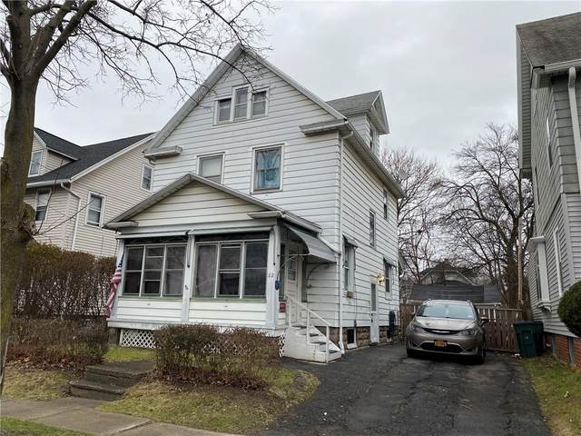 22 Newcomb St, Rochester, NY 14609 (MLS #R1315170) :: BridgeView Real Estate Services