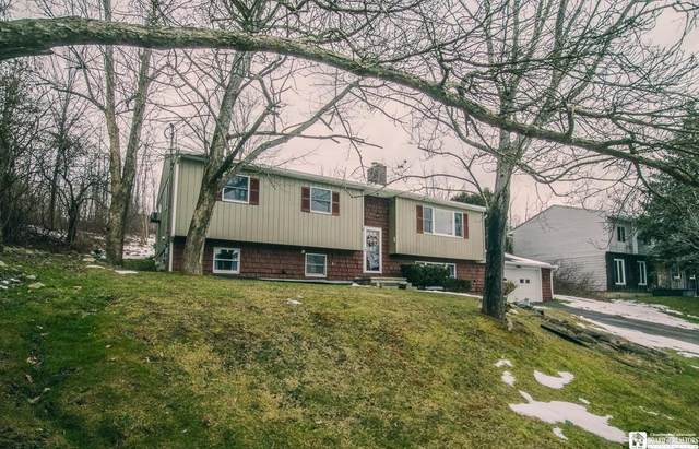 10 Winding Way, Busti, NY 14750 (MLS #R1315191) :: BridgeView Real Estate Services