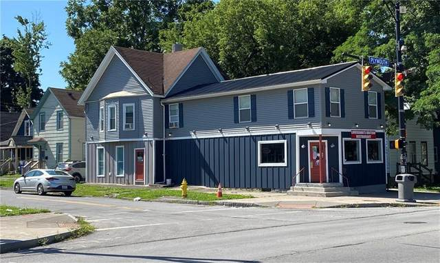 1172 Plymouth Avenue S, Rochester, NY 14611 (MLS #R1315204) :: Mary St.George | Keller Williams Gateway