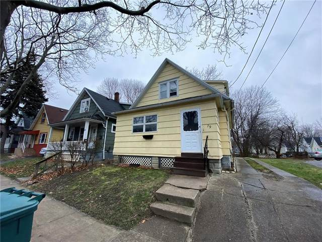 79 Saint Stanislaus Street, Rochester, NY 14621 (MLS #R1315216) :: 716 Realty Group