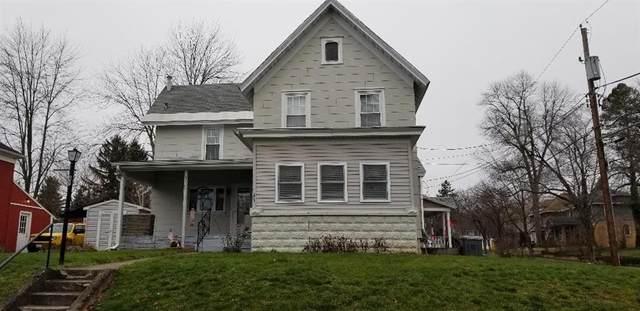 47 Spencer Street, Lyons, NY 14489 (MLS #R1315218) :: 716 Realty Group