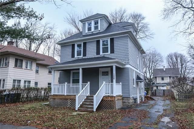 126 Milton Street, Rochester, NY 14619 (MLS #R1315231) :: MyTown Realty