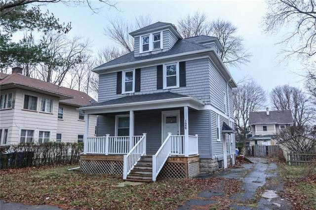 126 Milton Street, Rochester, NY 14619 (MLS #R1315231) :: Robert PiazzaPalotto Sold Team