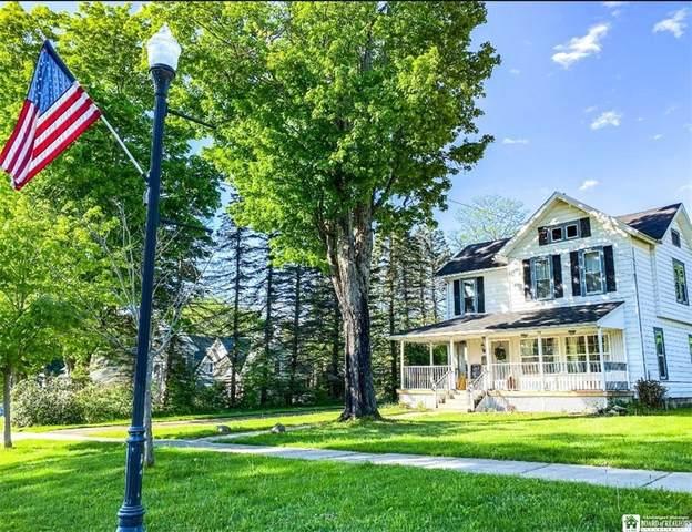 125 S Erie Street, Chautauqua, NY 14757 (MLS #R1315305) :: BridgeView Real Estate Services