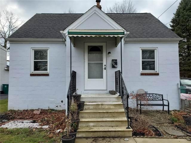8403 Frontier Avenue, Niagara Falls, NY 14304 (MLS #R1315321) :: MyTown Realty