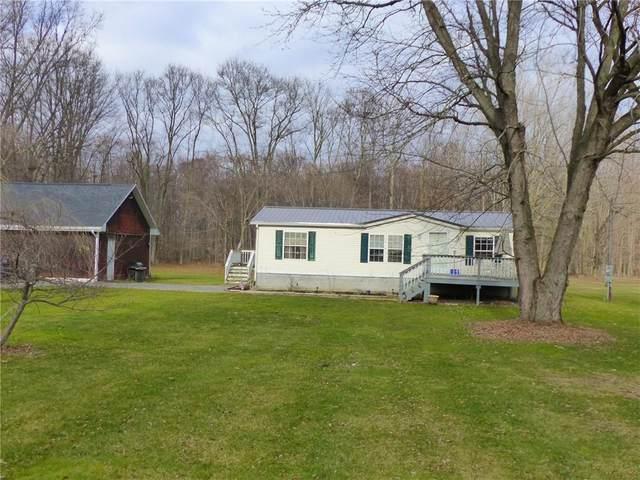 2692 Lake To Lake Road, Gorham, NY 14561 (MLS #R1315328) :: Avant Realty