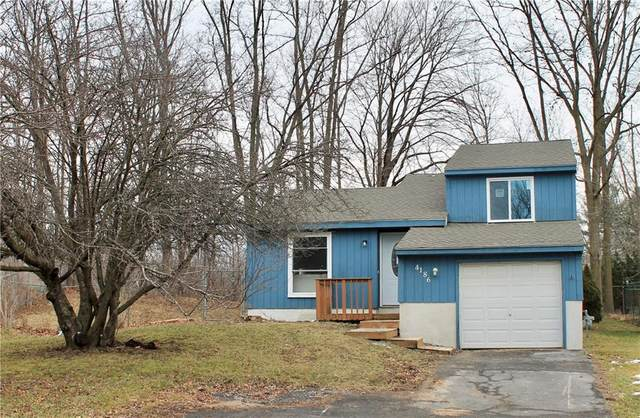 4186 Burningtree Road, Clay, NY 13090 (MLS #R1315370) :: TLC Real Estate LLC