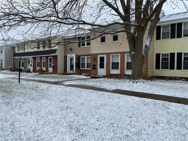 33 Hidden Valley Road, Gates, NY 14624 (MLS #R1315462) :: Thousand Islands Realty