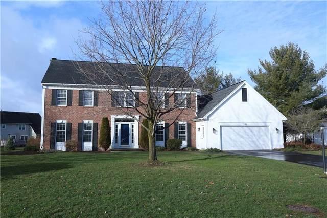 38 Devonwood Lane, Pittsford, NY 14534 (MLS #R1315472) :: Mary St.George | Keller Williams Gateway