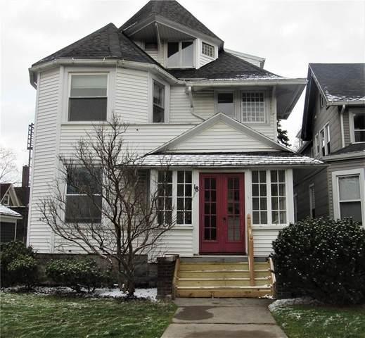 18 Cambridge Street, Rochester, NY 14607 (MLS #R1315474) :: 716 Realty Group